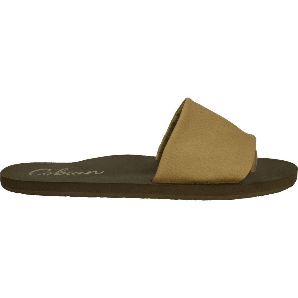 コビアン Cobian レディース サンダル・ミュール シューズ・靴【Melrose Sandals】Nude