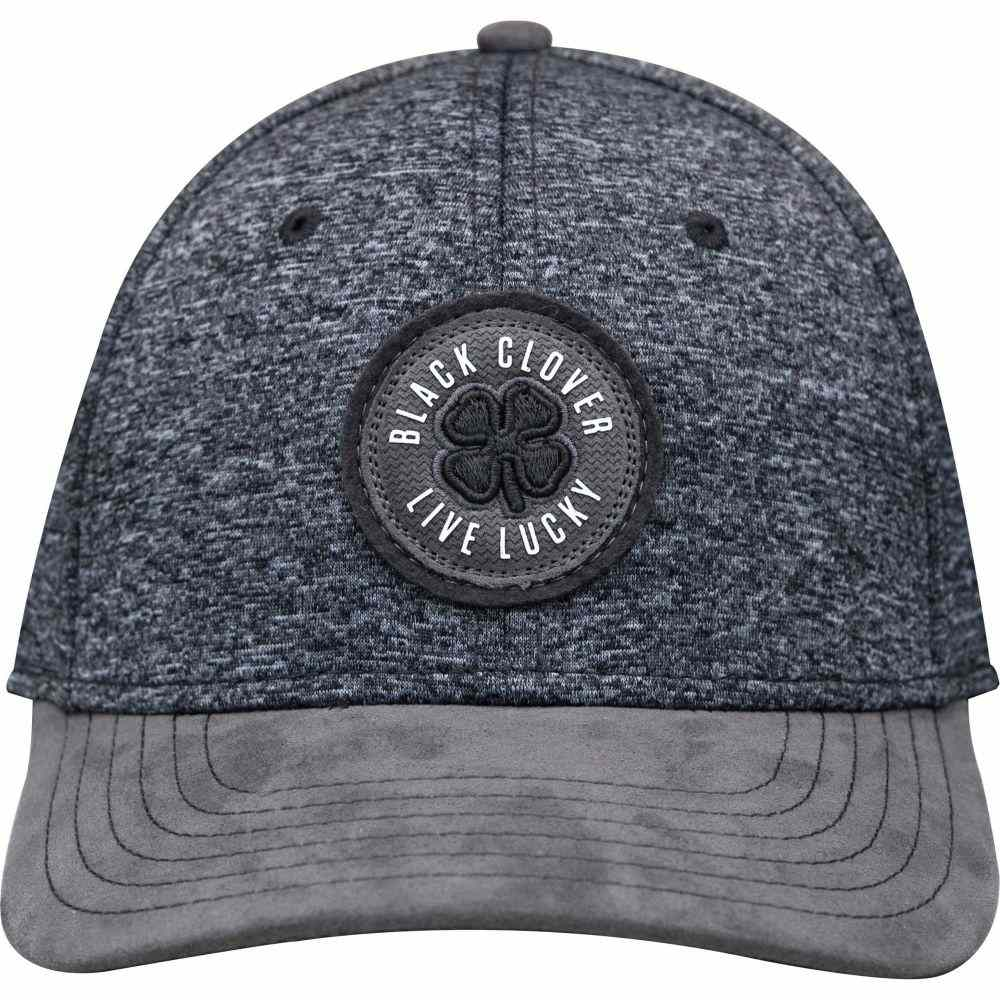 ブラック クローバー Black Clover メンズ キャップ 帽子【Dexter Golf Hat】Charcoal:フェルマート