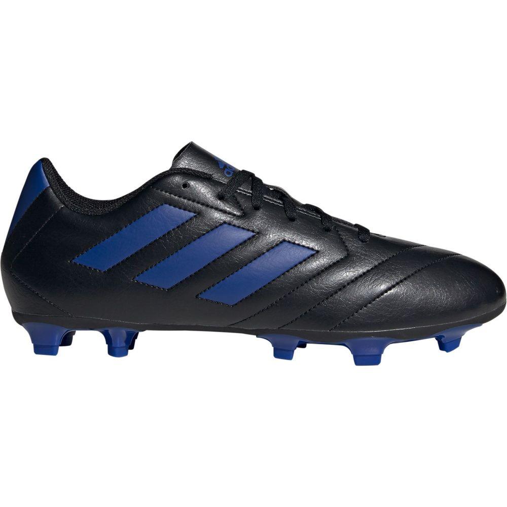 アディダス adidas メンズ サッカー スパイク シューズ・靴【Goletto VII FG Soccer Cleats】Black/Blue