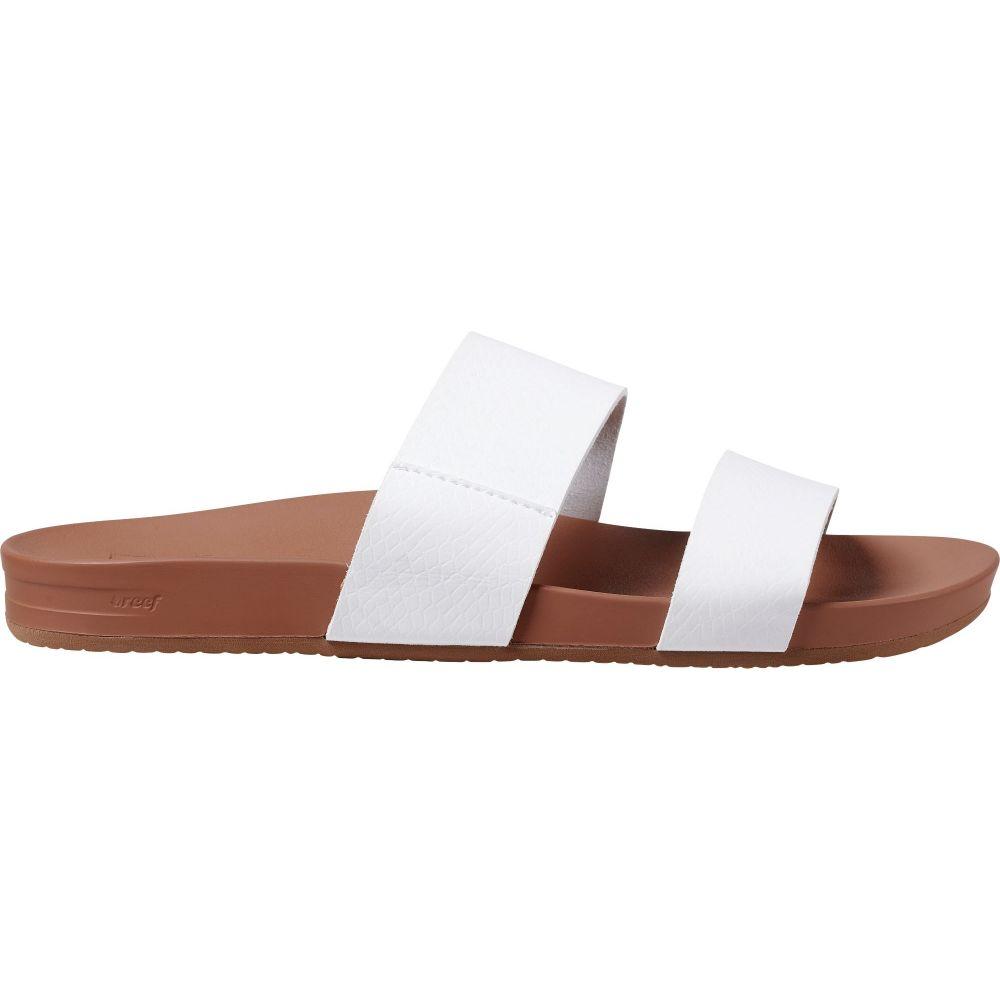 リーフ Reef レディース サンダル・ミュール シューズ・靴【Cushion Bounce Vista Sandals】Cloud