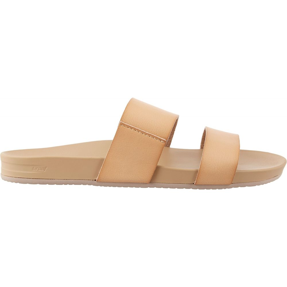 リーフ Reef レディース サンダル・ミュール シューズ・靴【Cushion Bounce Vista Sandals】Natural