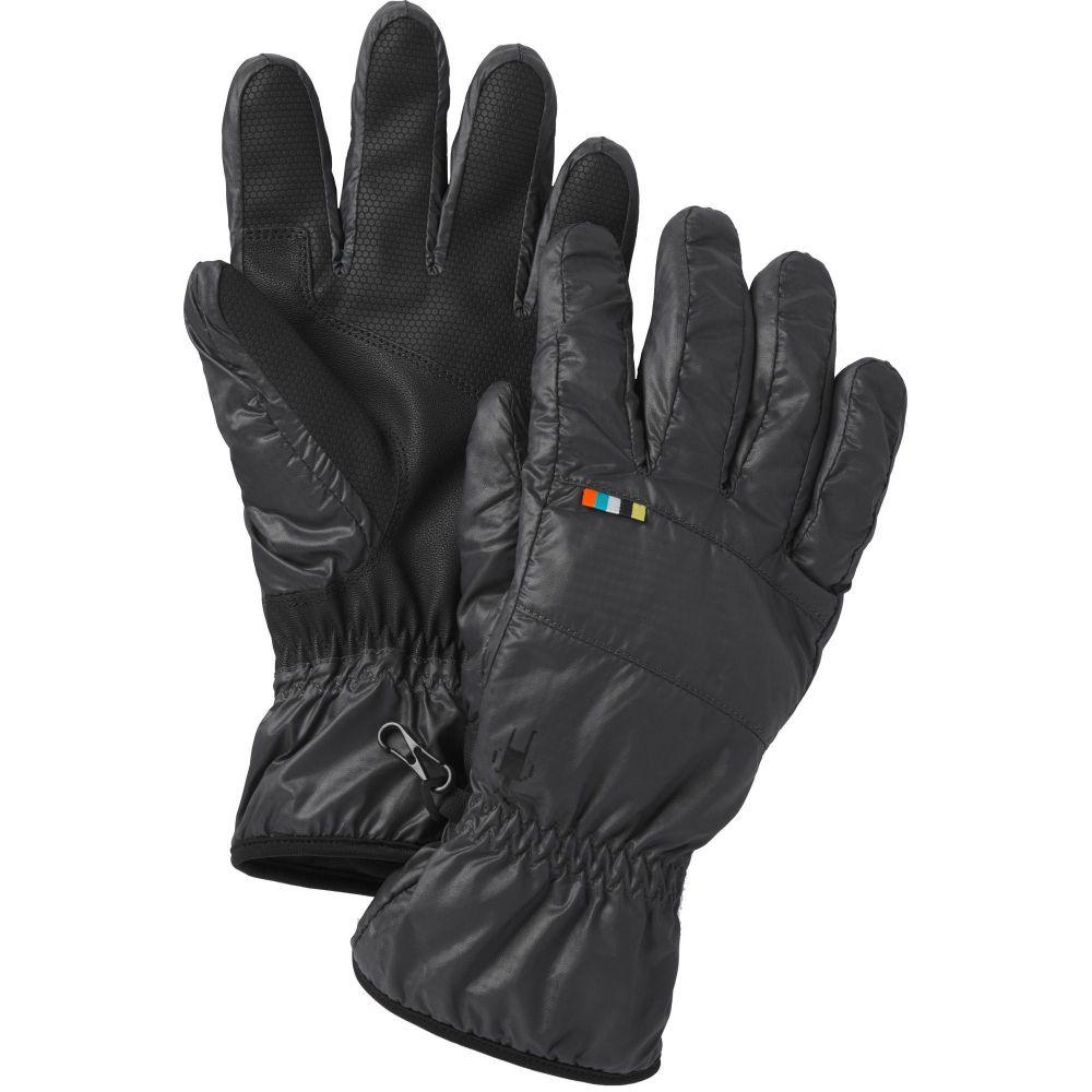 スマートウール SmartWool ユニセックス 手袋・グローブ 【Smartwool Smartloft Gloves】Graphite