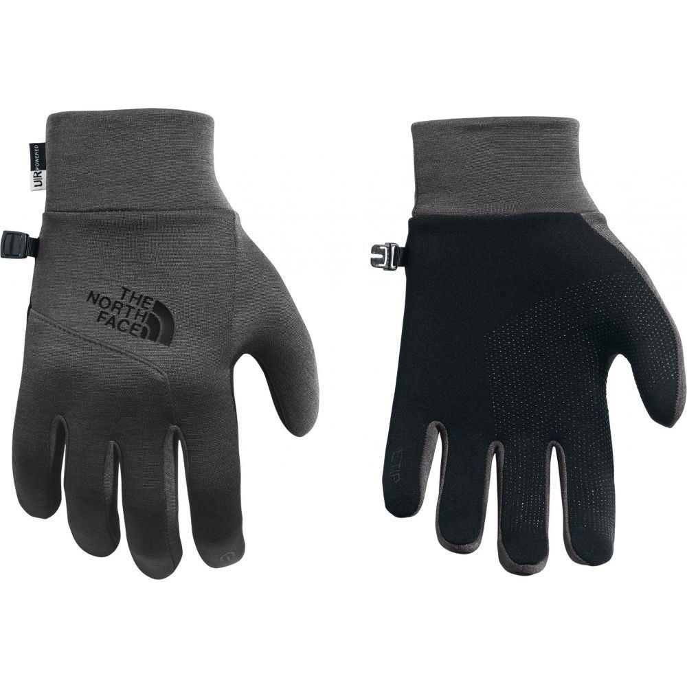 ザ ノースフェイス The North Face ユニセックス 手袋・グローブ 【Adult ETIP Gloves】Tnfdarkgreyhthr