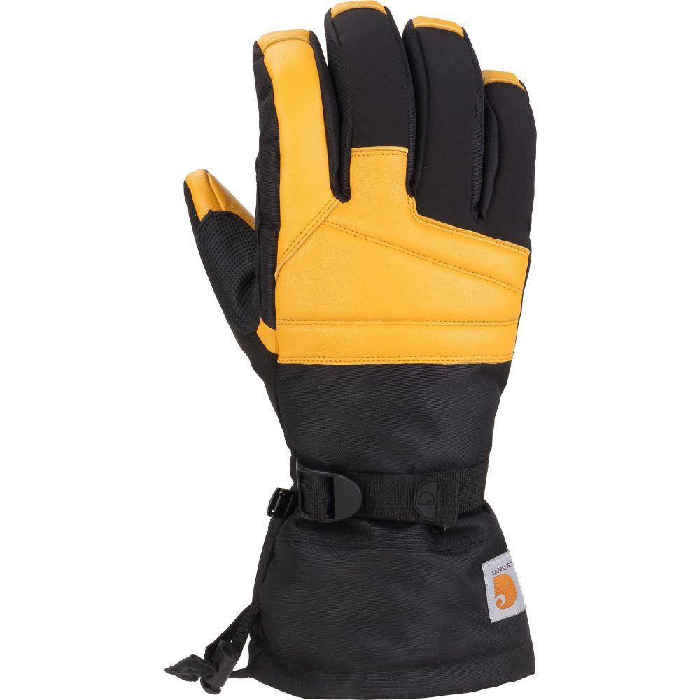 ゴルディーニ Gordini メンズ 手袋・グローブ 【Cold Snap Gloves】Black
