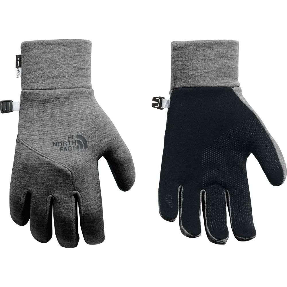ザ ノースフェイス The North Face レディース 手袋・グローブ 【Etip Gloves】TNF Medium Grey Heather2