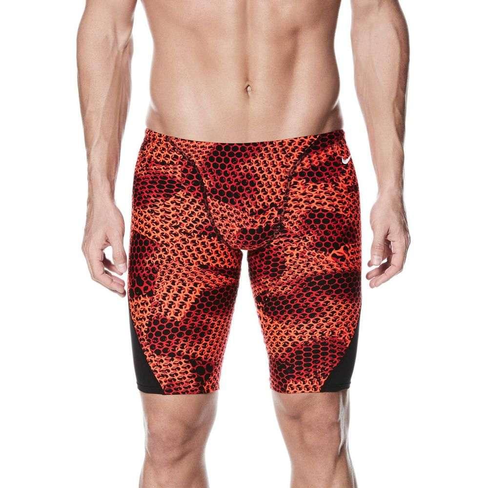 ナイキ Nike メンズ 海パン 水着・ビーチウェア【Nova Spark Jammer】University Red