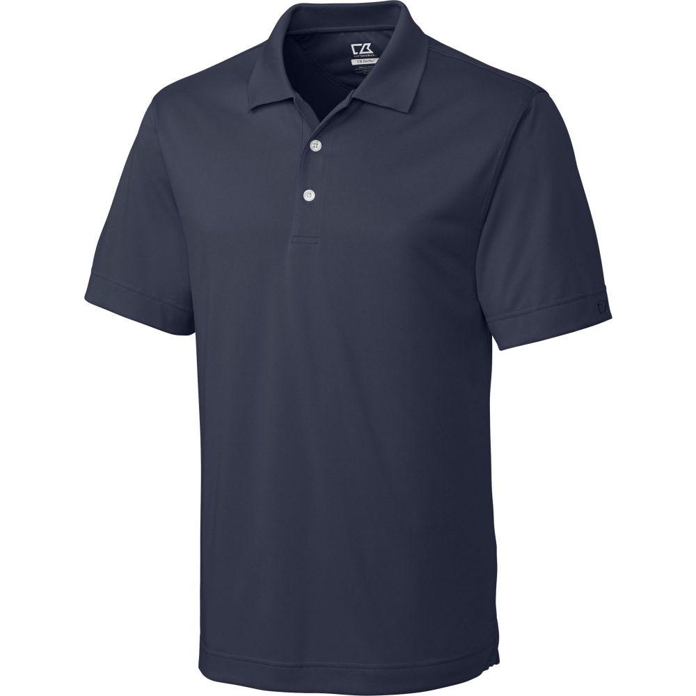 カッター&バック Cutter & Buck メンズ ゴルフ ポロシャツ トップス【CB DryTec Willows Golf Polo】Onyx