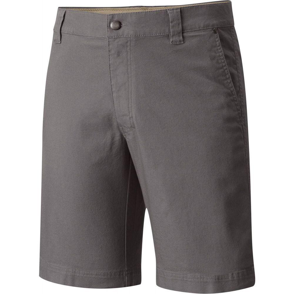 コロンビア Columbia メンズ ショートパンツ ボトムス・パンツ【Flex Roc Shorts】Boulder