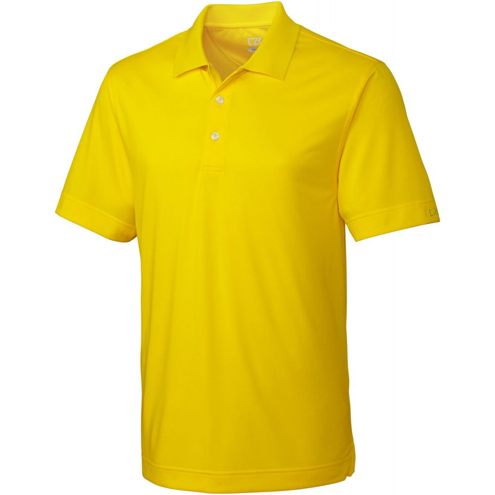 カッター&バック Cutter & Buck メンズ ゴルフ ポロシャツ トップス【CB DryTec Willows Golf Polo】Tuscany