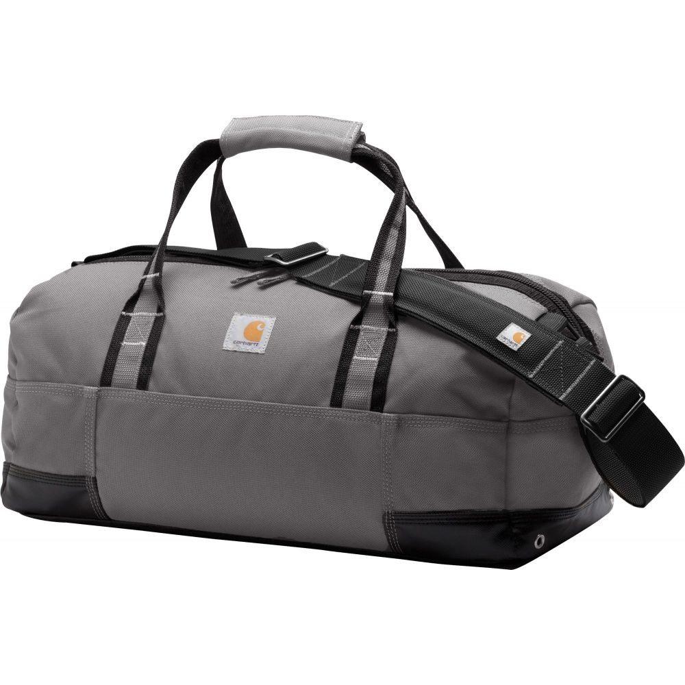 カーハート Carhartt ユニセックス バッグ ギアバッグ【Legacy 20'' Gear Bag】Grey