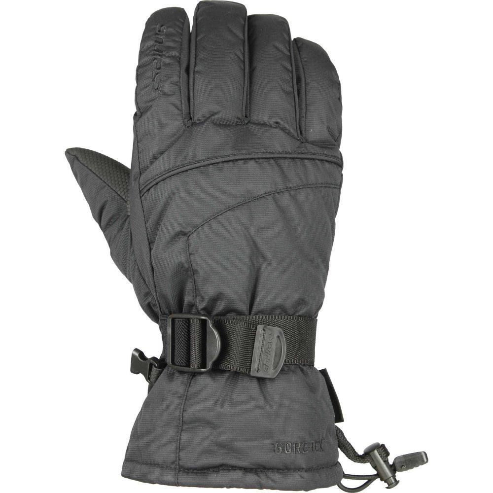 セイラス Seirus メンズ 手袋・グローブ 【Gore-Tex Phantom Gloves】Black