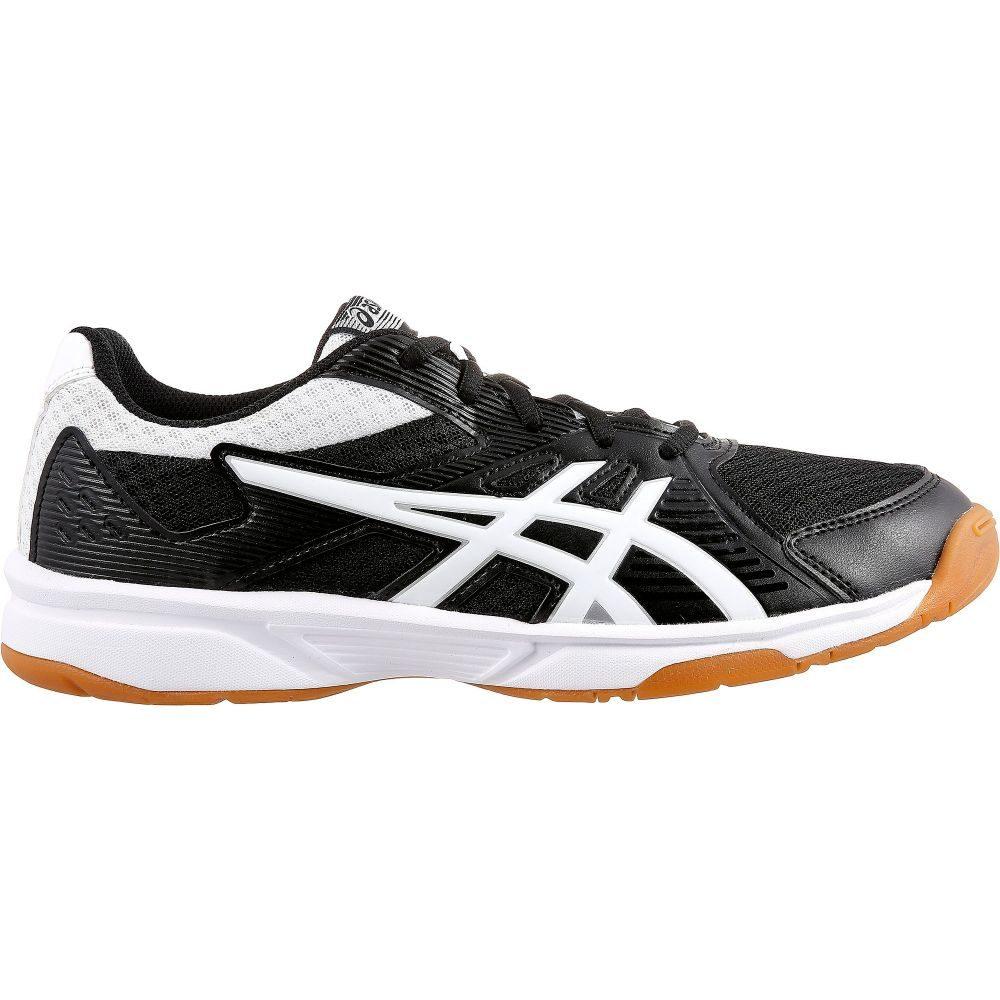 アシックス ASICS レディース バレーボール シューズ・靴【GEL-Upcourt 3 Volleyball Shoes】Black/White