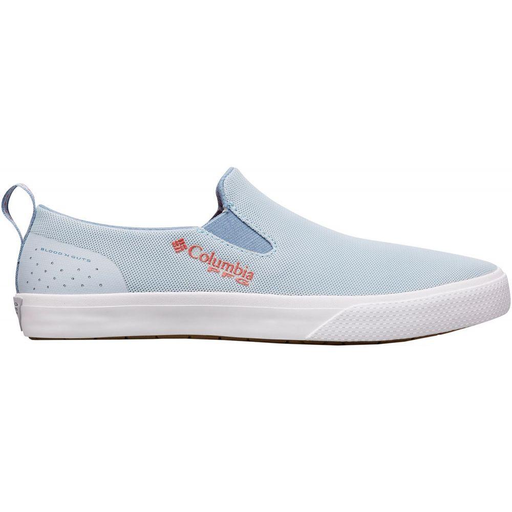 コロンビア Columbia レディース 釣り・フィッシング シューズ・靴【PFG Dorado Slip Fishing Shoes】Mirage