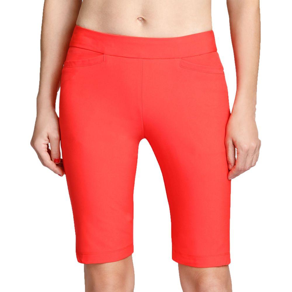 テイル Tail レディース ゴルフ ショートパンツ ボトムス・パンツ【Ariana Golf Shorts】Paprika