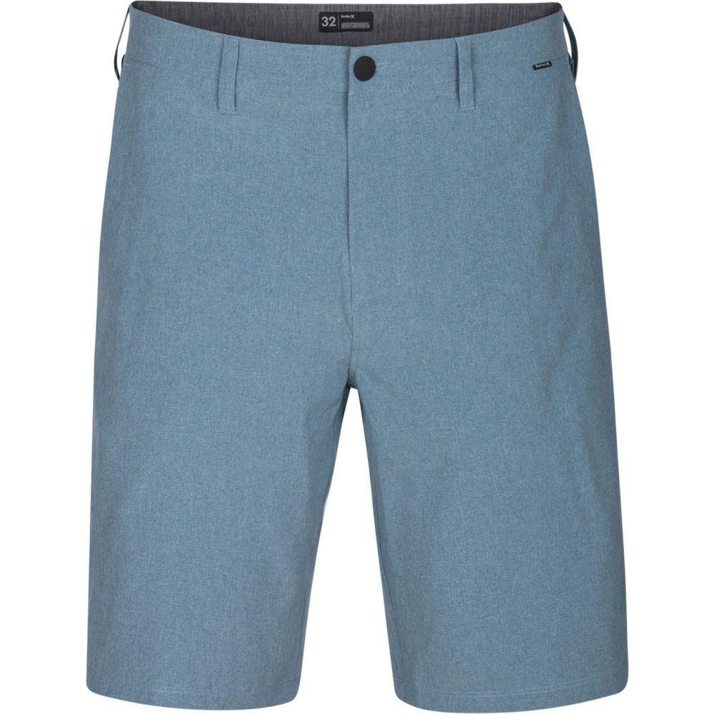 ハーレー Hurley メンズ ショートパンツ ボトムス・パンツ【Phantom Hybrid Shorts (Regular and Big & Tall)】Noise Aqua