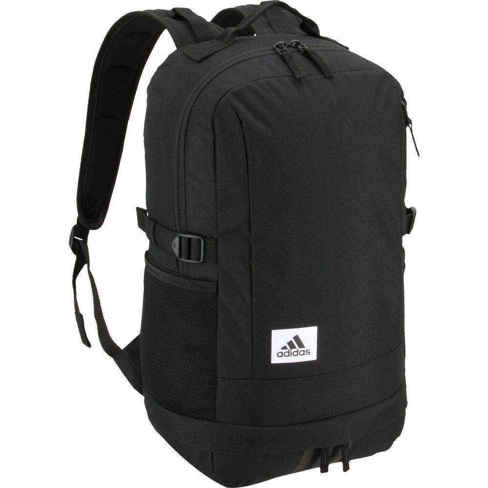 アディダス adidas ユニセックス バックパック・リュック バッグ【Franchise Backpack】Black/White