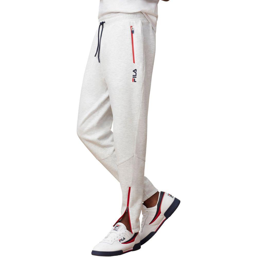 フィラ Fila メンズ ボトムス・パンツ 【FILA Watkin Pants】Grey