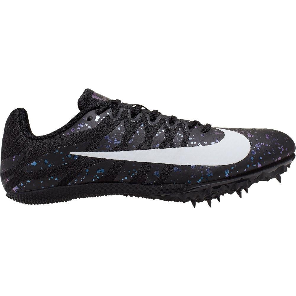 ナイキ Nike レディース 陸上 シューズ・靴【Zoom Rival S 9 Track and Field Shoes】Black/White