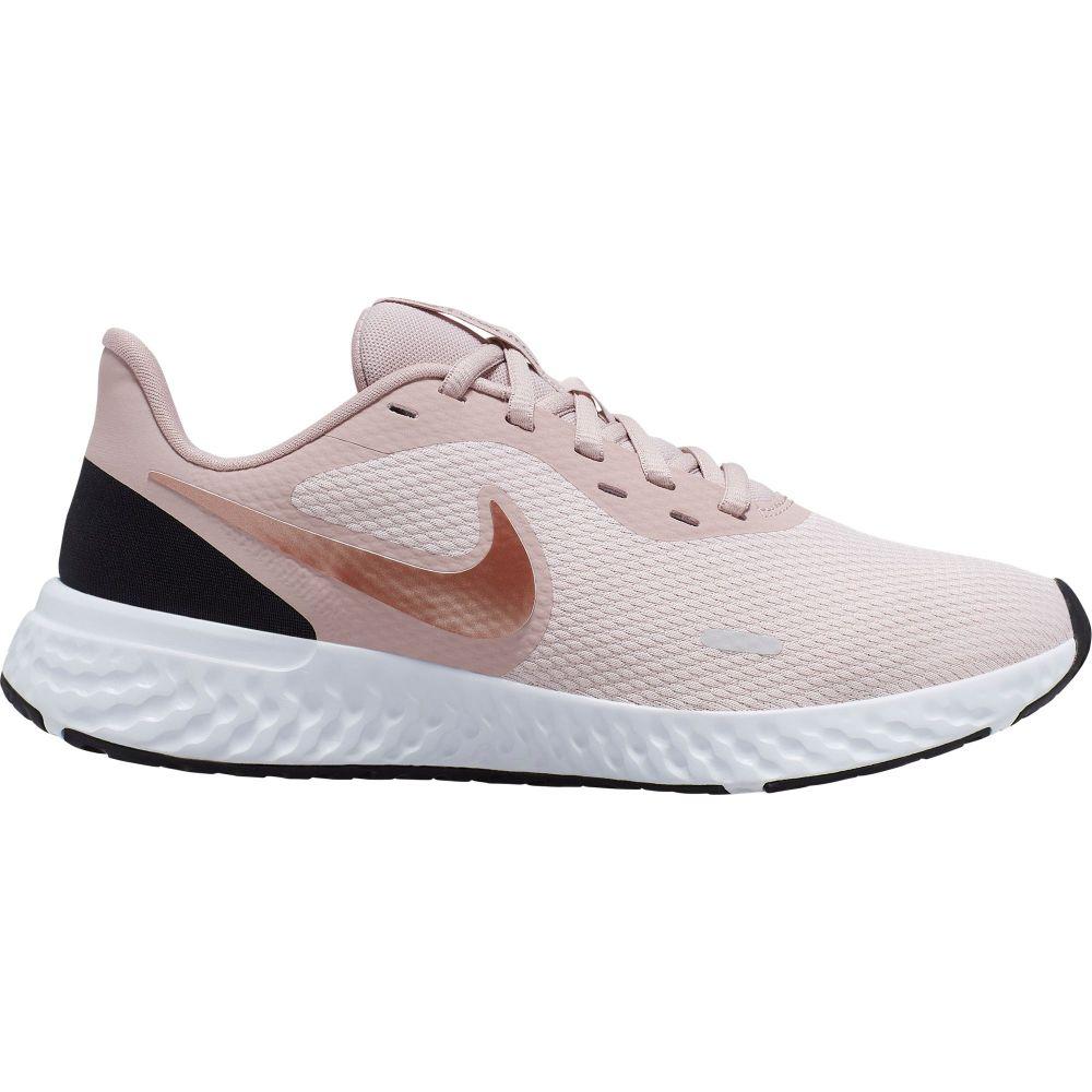 ナイキ Nike レディース ランニング・ウォーキング シューズ・靴【Revolution 5 Running Shoes】Rose/Light Pink