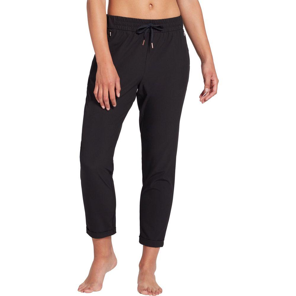 キャリー アンダーウッド CALIA by Carrie Underwood レディース ボトムス・パンツ 【Journey Woven Pants】Pure Black