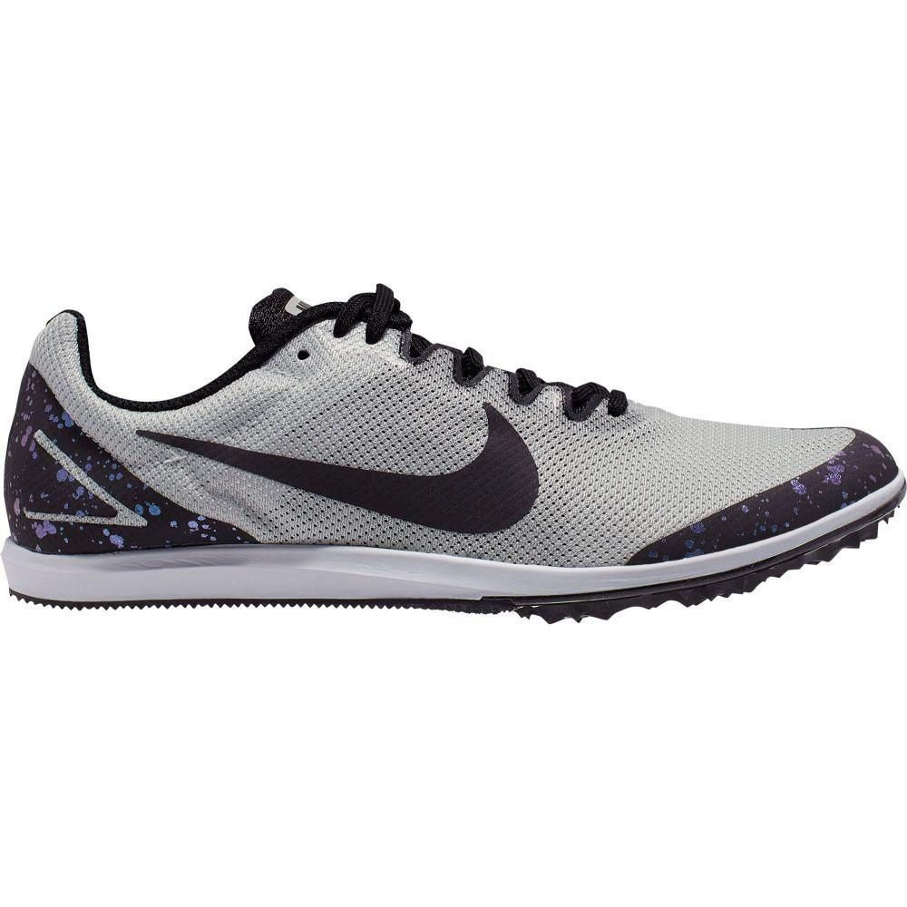 ナイキ Nike レディース 陸上 シューズ・靴【Zoom Rival D 10 Track and Field Shoes】Grey/Black