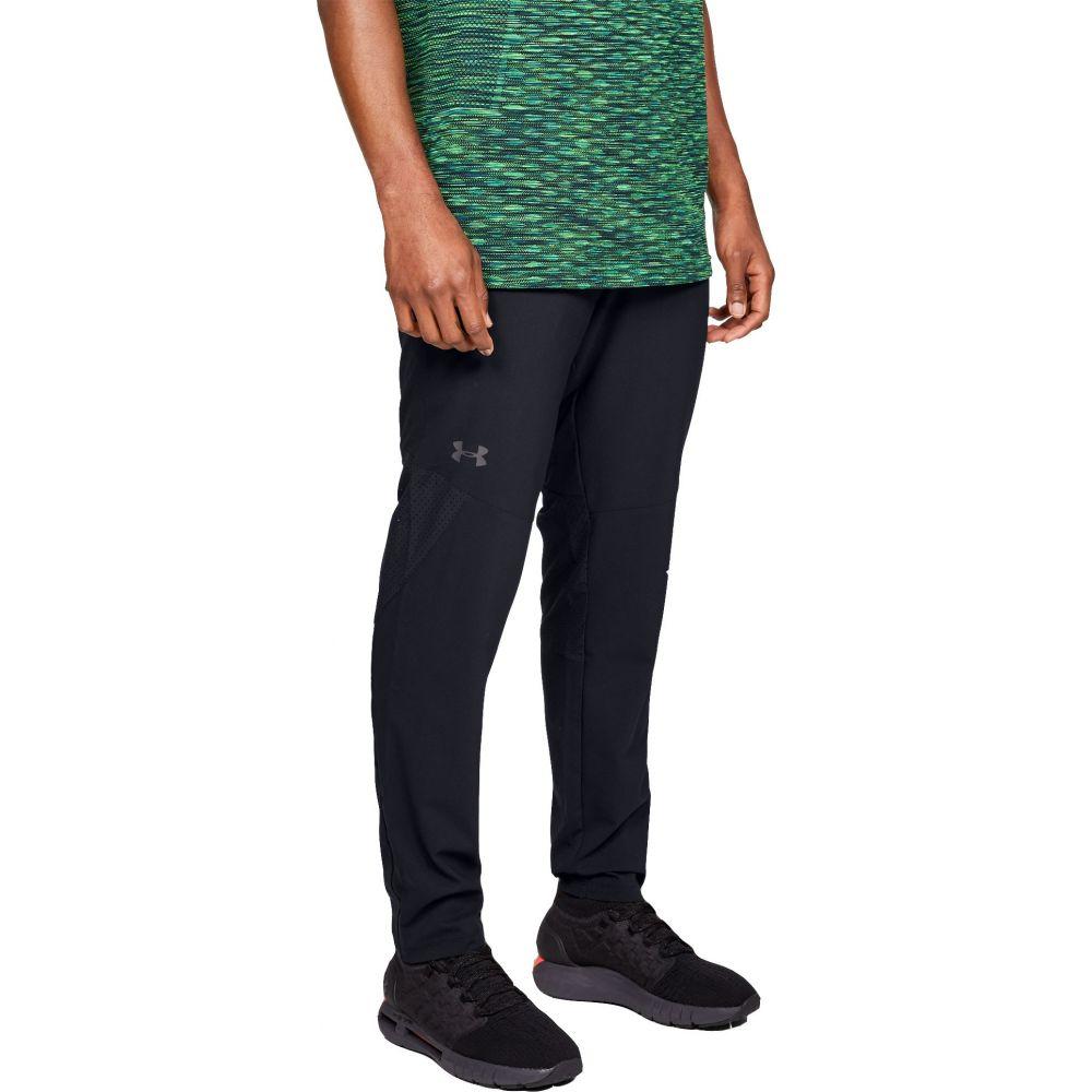 アンダーアーマー Under Armour メンズ ボトムス・パンツ 【Vanish Woven Pants (Regular and Big & Tall)】Black/Jet Gray