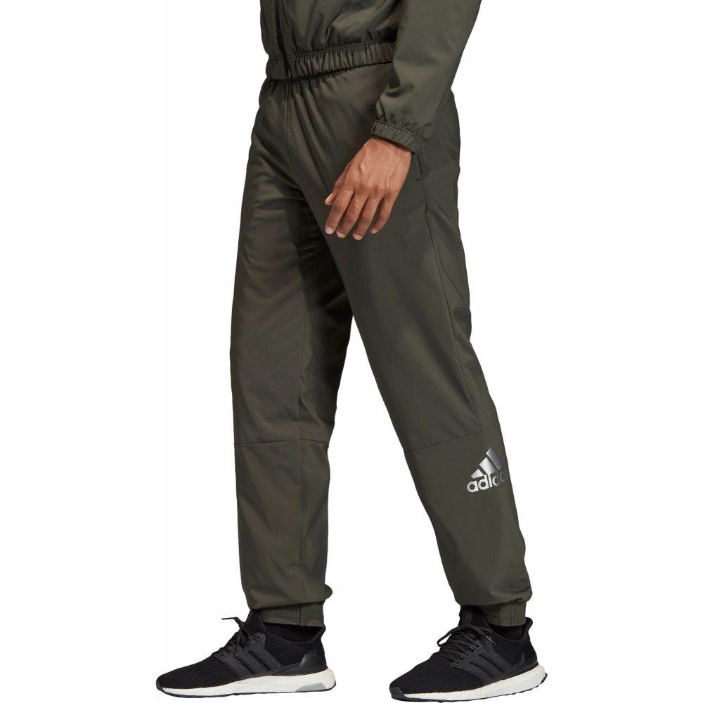 アディダス adidas メンズ ボトムス・パンツ 【Sport ID Pants】Legend Earth
