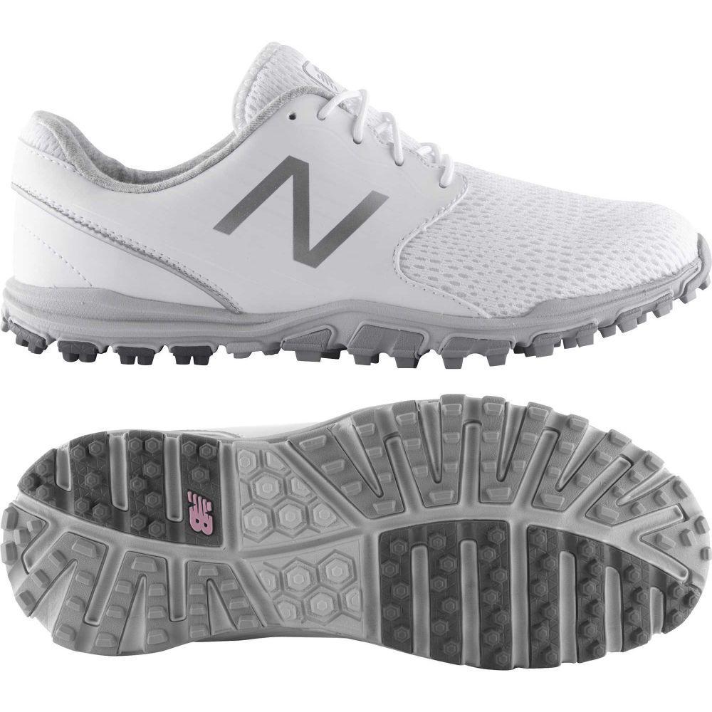 ニューバランス New Balance レディース ゴルフ シューズ・靴【Minimus SL Golf Shoes】White
