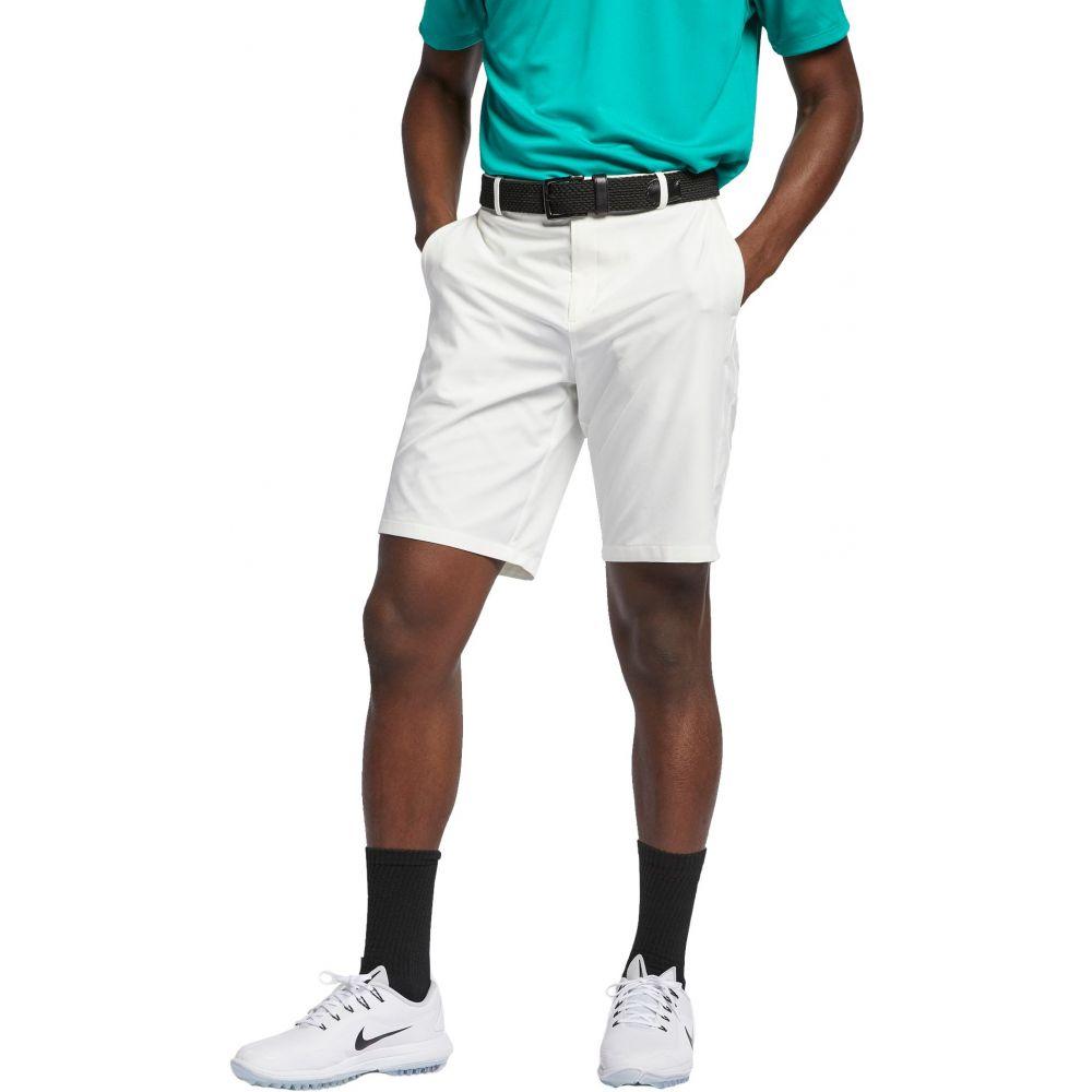 ナイキ メンズ ゴルフ ボトムス・パンツ 【サイズ交換無料】 ナイキ Nike メンズ ゴルフ ショートパンツ ボトムス・パンツ【Hybrid Golf Shorts】Sail