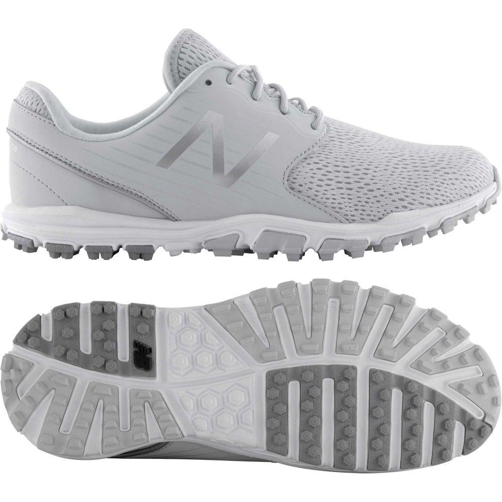 ニューバランス New Balance レディース ゴルフ シューズ・靴【Minimus SL Golf Shoes】グレー