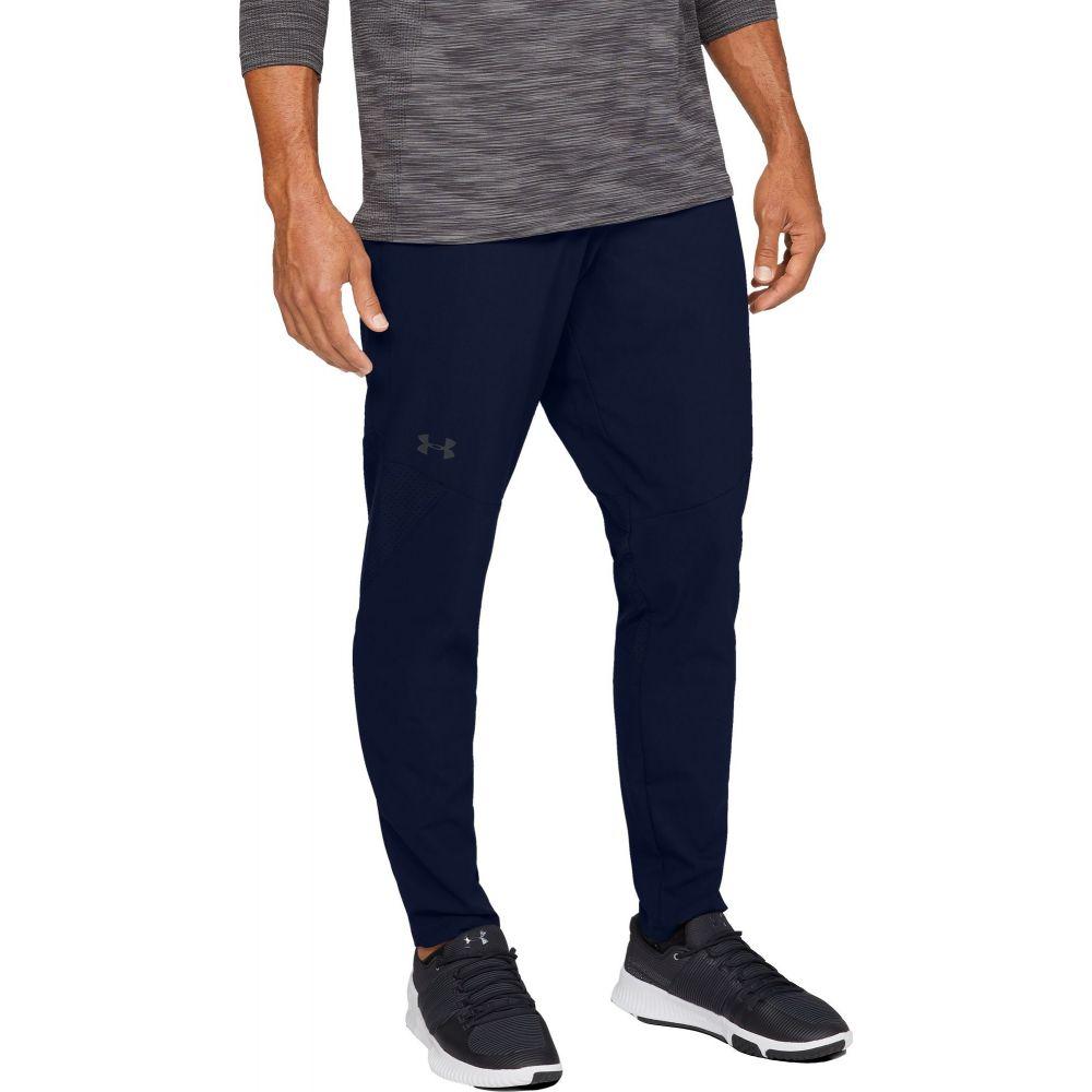 アンダーアーマー Under Armour メンズ ボトムス・パンツ 【Vanish Woven Pants (Regular and Big & Tall)】Academy/Graphite