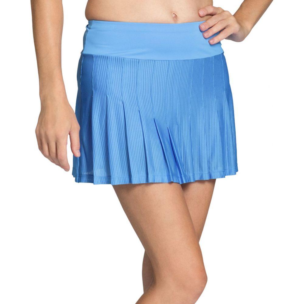 テイル Tail レディース テニス スカート ボトムス・パンツ【Jillian Tennis Skort】Hyacinth