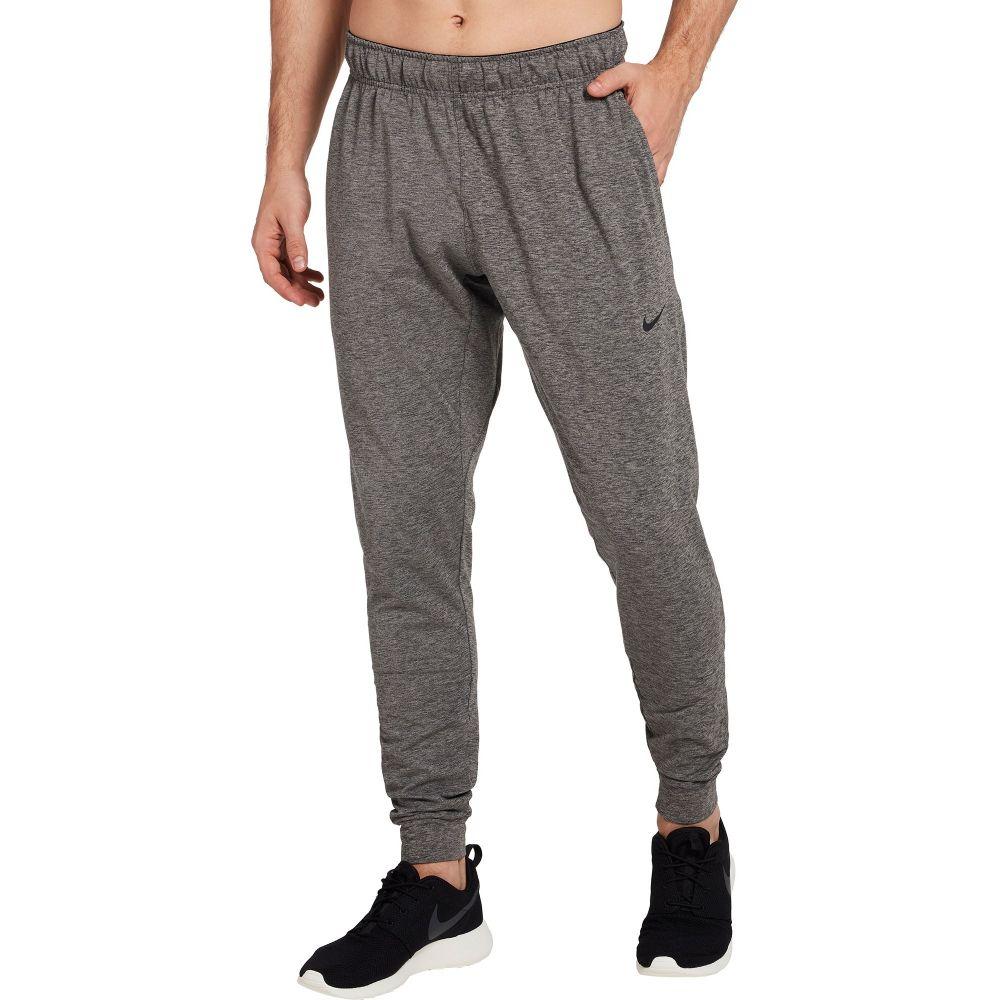ナイキ Nike メンズ ボトムス・パンツ テーパードパンツ【Hyper Dry Tapered Pants】Black Heather/Black