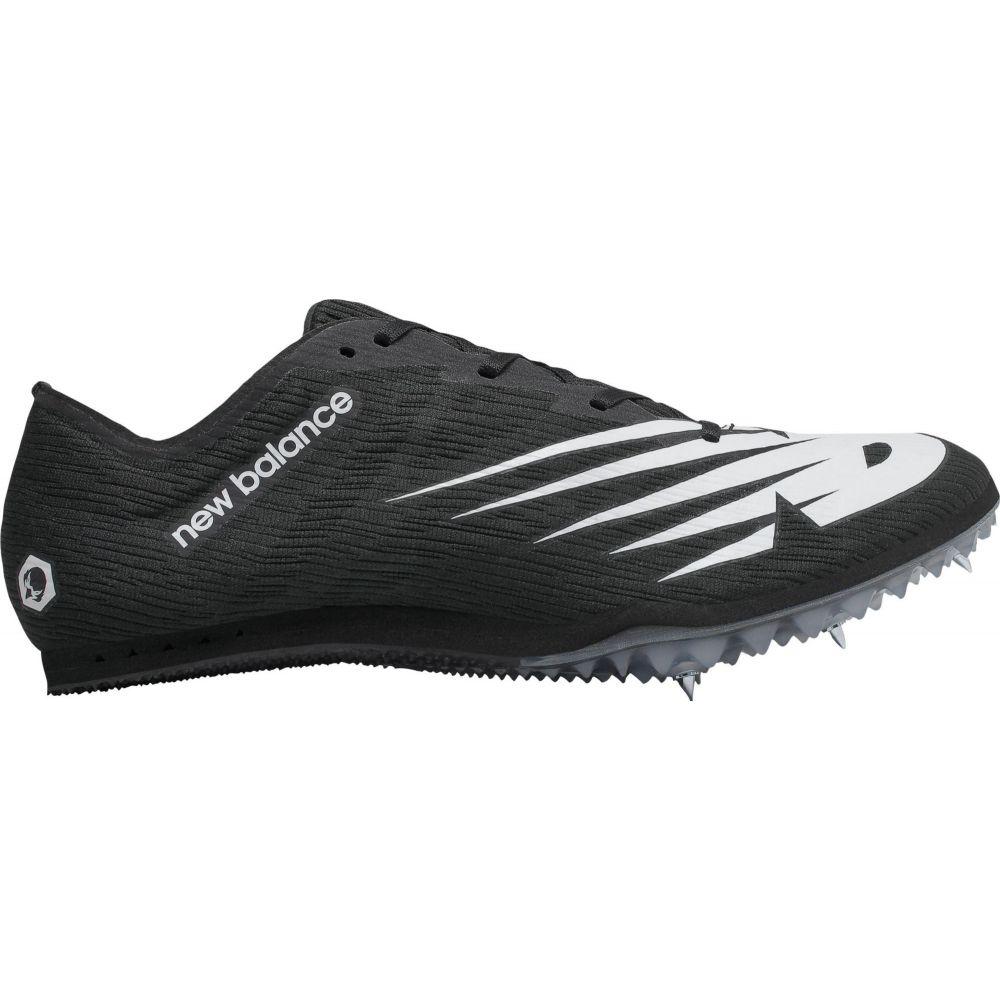 ニューバランス New Balance メンズ 陸上 シューズ・靴【MD500 V7 Track and Field Shoes】Black/White