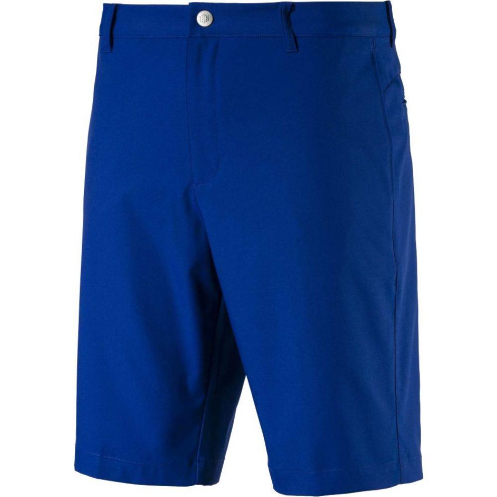 プーマ PUMA メンズ ゴルフ ショートパンツ ボトムス・パンツ【Jackpot Golf Shorts】Surf The Web