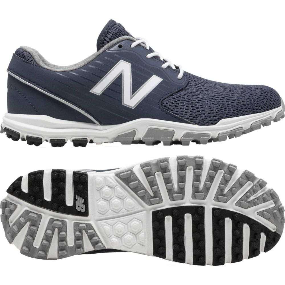ニューバランス New Balance レディース ゴルフ シューズ・靴【Minimus SL Golf Shoes】Navy