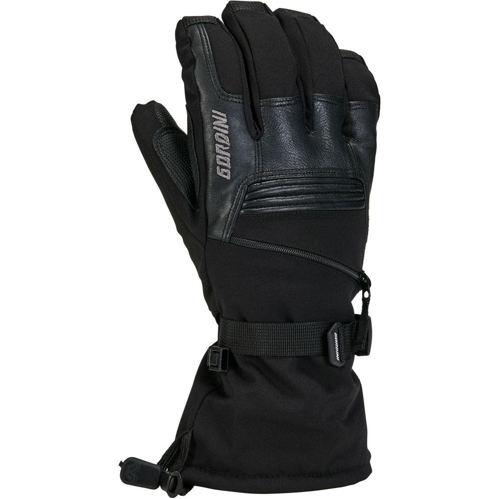 ゴルディーニ Gordini メンズ 手袋・グローブ 【GORE-TEX Storm Trooper II Gloves】Black