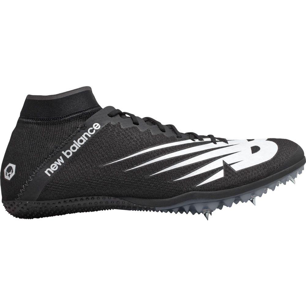 ニューバランス New Balance メンズ 陸上 シューズ・靴【SD100 V3 Track and Field Shoes】Black/White