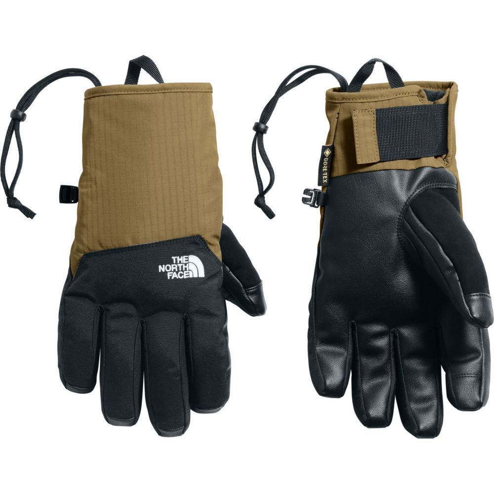 ザ ノースフェイス The North Face メンズ 手袋・グローブ 【Workwear Etip Gloves】British Khaki
