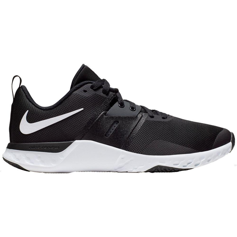 ナイキ Nike メンズ フィットネス・トレーニング シューズ・靴【Renew Retaliation TR Training Shoes】Black/White