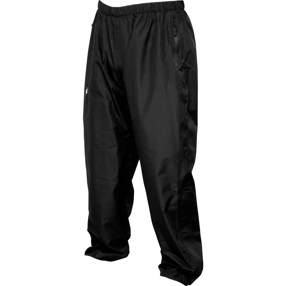 フロッグトッグス frogg toggs メンズ 釣り・フィッシング ボトムス・パンツ【Java Toadz 2.5 Fishing Pants (Regular and Big & Tall)】Black