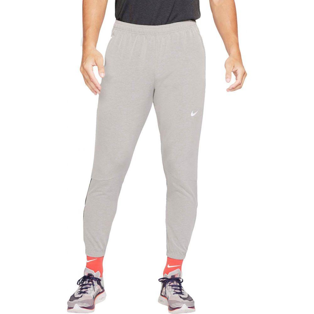 ナイキ Nike メンズ ランニング・ウォーキング ボトムス・パンツ【Phenom Essential Woven Running Pants】Dk Smke Gry/Rflctv Silv