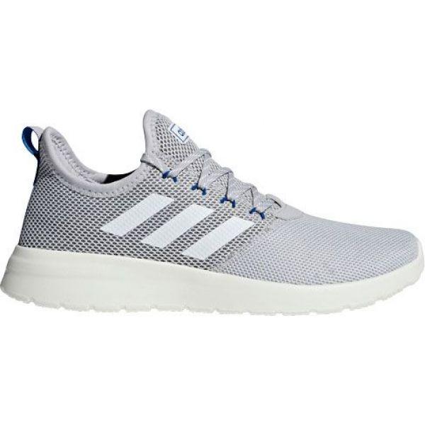 アディダス adidas メンズ スニーカー シューズ・靴【Lite Racer RBN Shoes】Grey/White