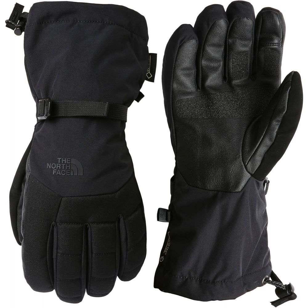 ザ ノースフェイス The North Face メンズ 手袋・グローブ 【Montana Gore-Tex Gloves】TNF Black