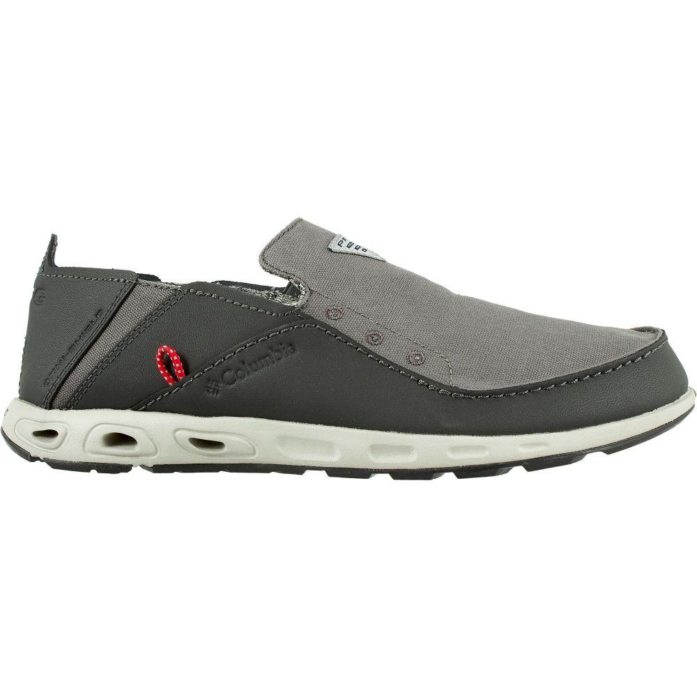 コロンビア Columbia メンズ 釣り・フィッシング シューズ・靴【PFG Bahama Vent Fishing Shoes】Titanium