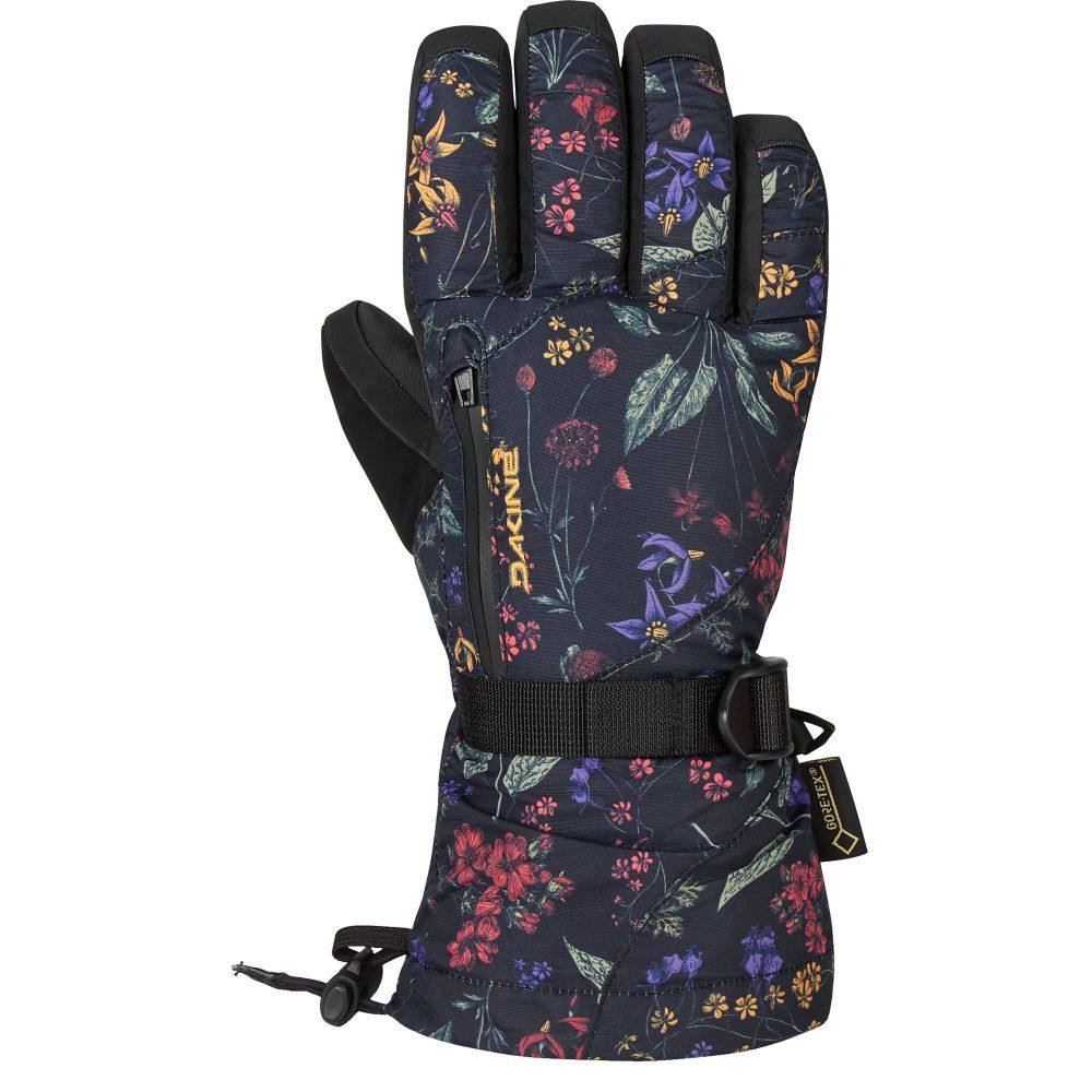 ダカイン DAKINE レディース 手袋・グローブ 【Sequoia GORE-TEX Gloves】BOTANICS