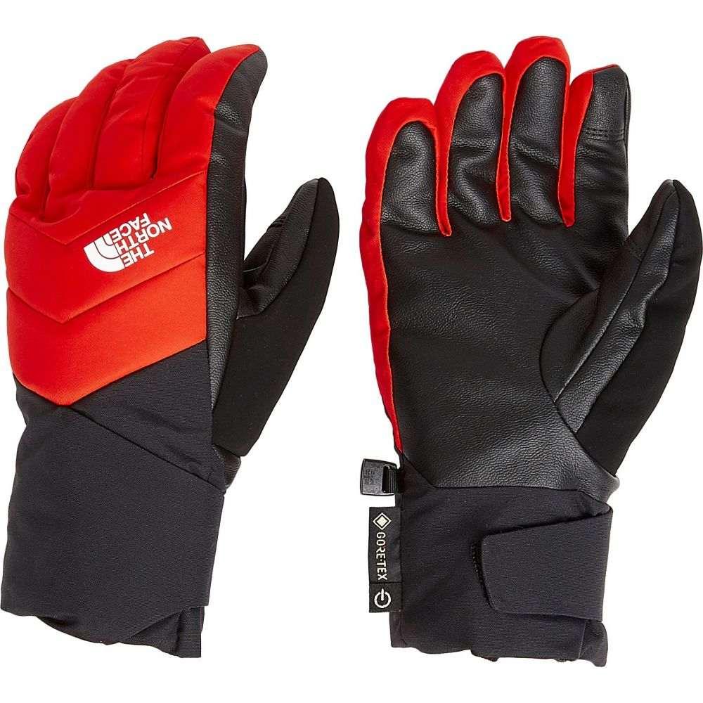 ザ ノースフェイス The North Face レディース 手袋・グローブ 【Crossover Etip Gloves】Fiery Red