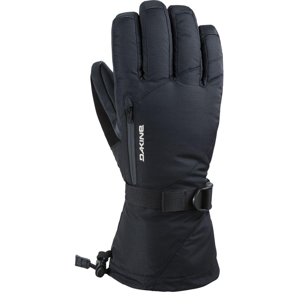 ダカイン DAKINE レディース 手袋・グローブ 【Sequoia GORE-TEX Gloves】Black