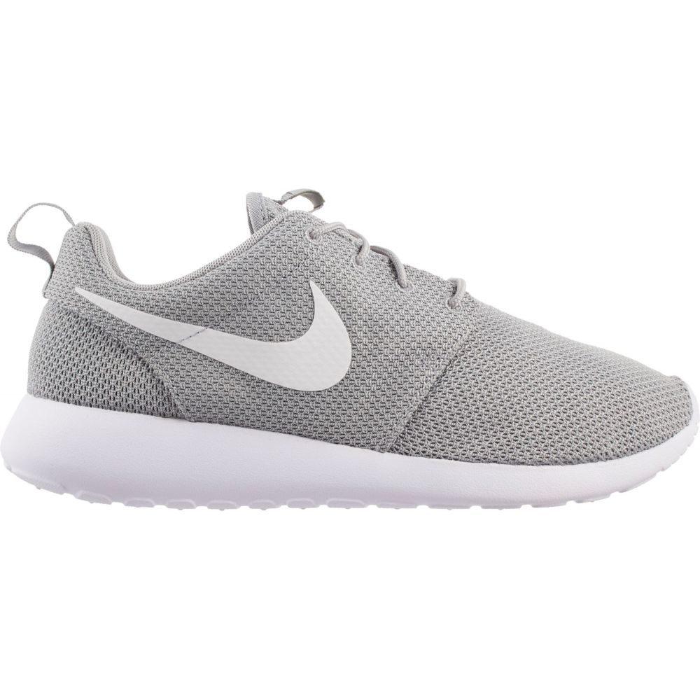ナイキ Nike メンズ スニーカー シューズ・靴【Roshe One Shoes】Wolf Grey/White
