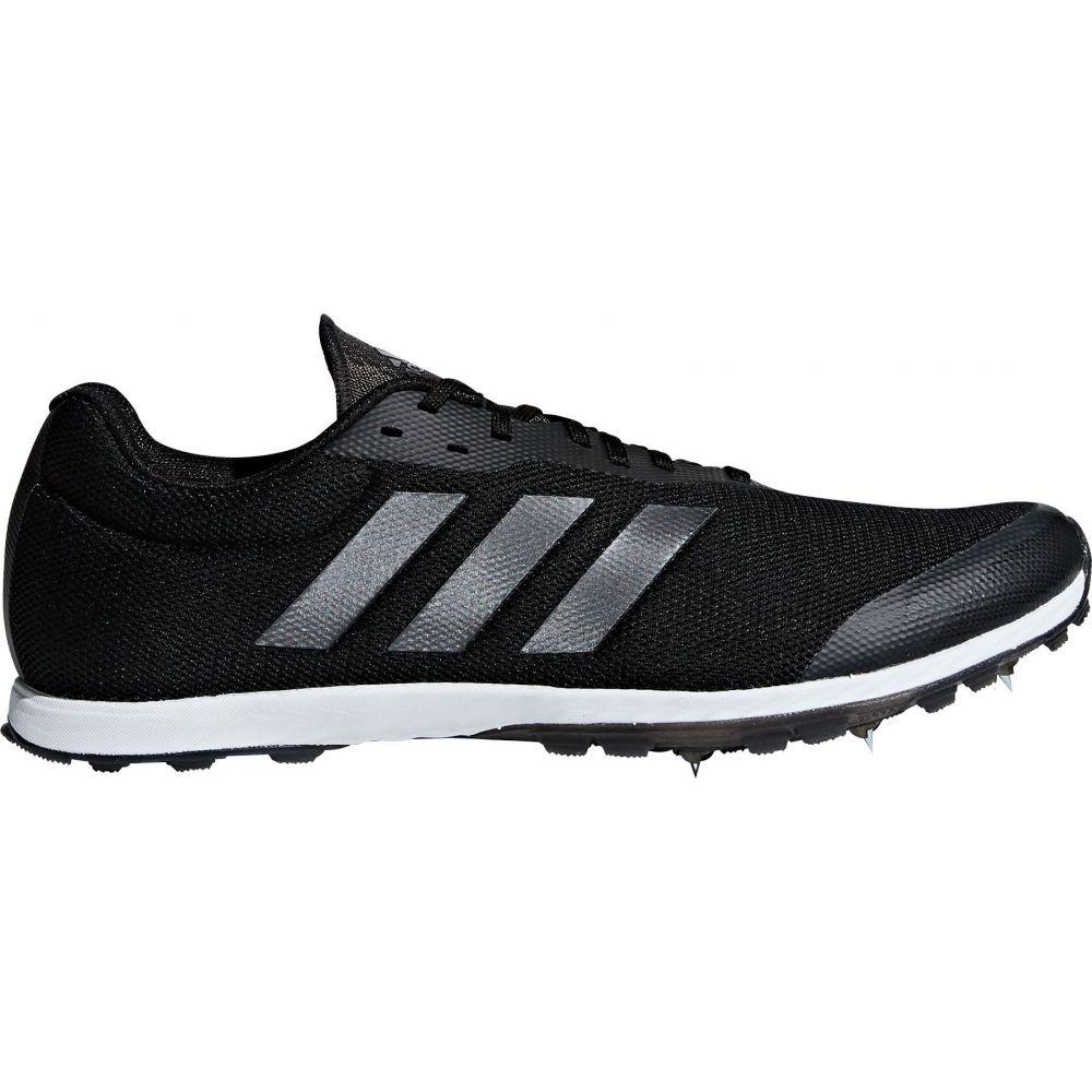 アディダス adidas メンズ 陸上 シューズ・靴【XCS Cross Country Shoes】Black/Silver